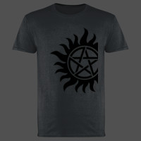 Anti-Possession - Softstyle™ adult ringspun t-shirt