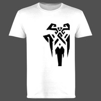 League of Legends Freljord Crest - Softstyle™ adult ringspun t-shirt