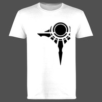 League of Legends Shurima Crest - Softstyle™ adult ringspun t-shirt