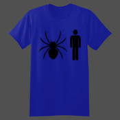 Spider Man - Softstyle™ youth ringspun t-shirt